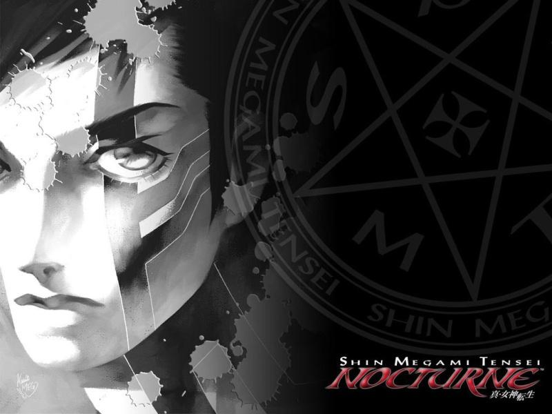 Shin Megami Tensei III 10531012
