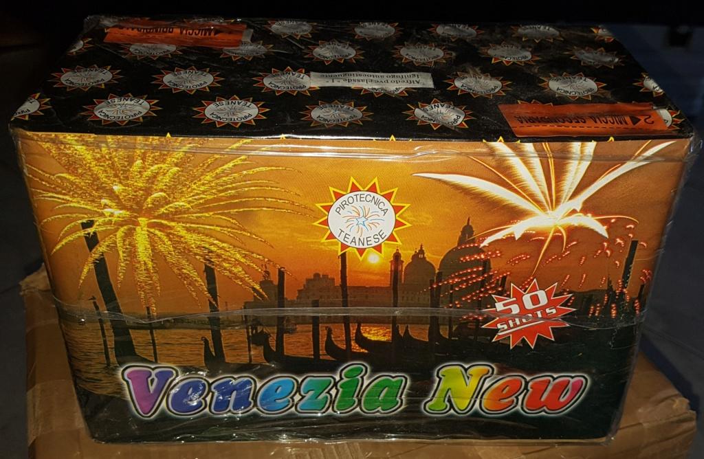 #5003 Venezia new 20200213
