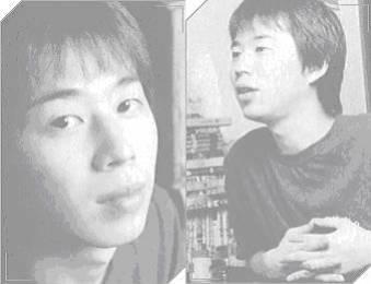 Masashi  Kishimoto Cara7r10