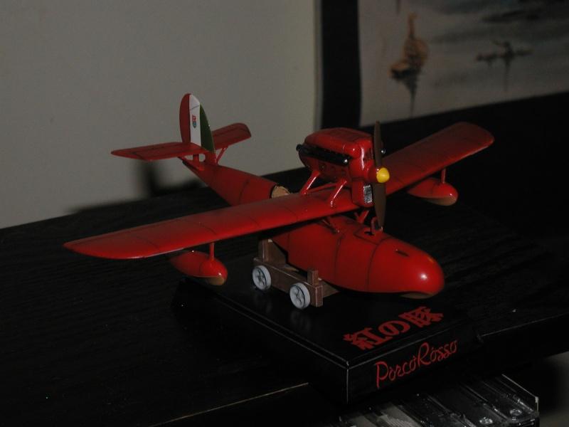 Porco Rosso P1010010