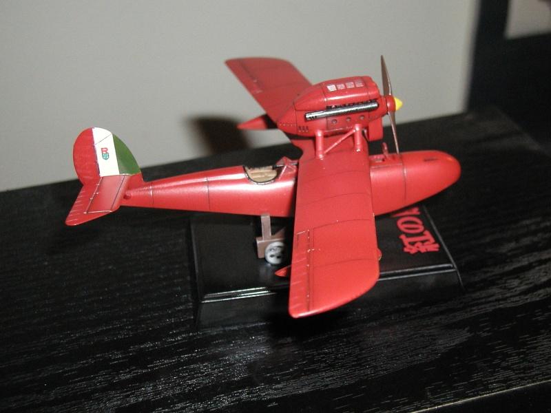 Porco Rosso P1010013