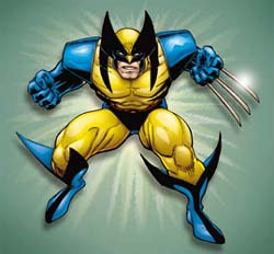 X-men: Mutant Academy 10399410