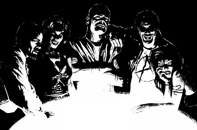 Forum gratis : Vampiro a Máscara - Portal Camari10
