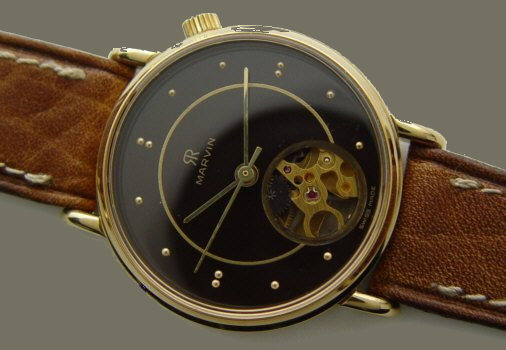 Montres MARVIN... Marvin10