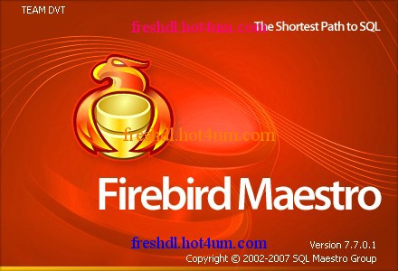 Firebird Maestro 7.12 5o6zyx10