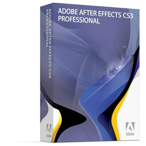 Adobe After Effects CS3 Professional Adobe_10