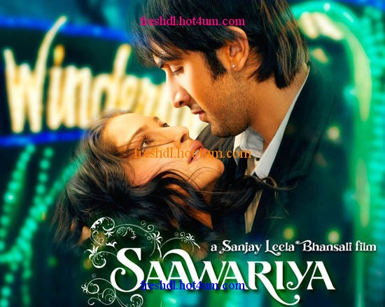 Sawariya | 2007 | 1CD | Pre DvdRip | *Superb Quality* | Xvid Sawari10
