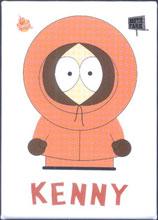 Personaje favorito de South park Kenny_10