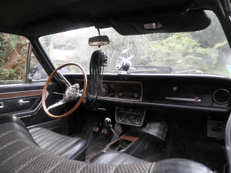 commodore coupé gs 1969 Pa090010