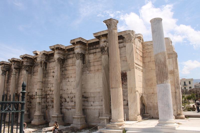 Ancône et Athènes Athane11