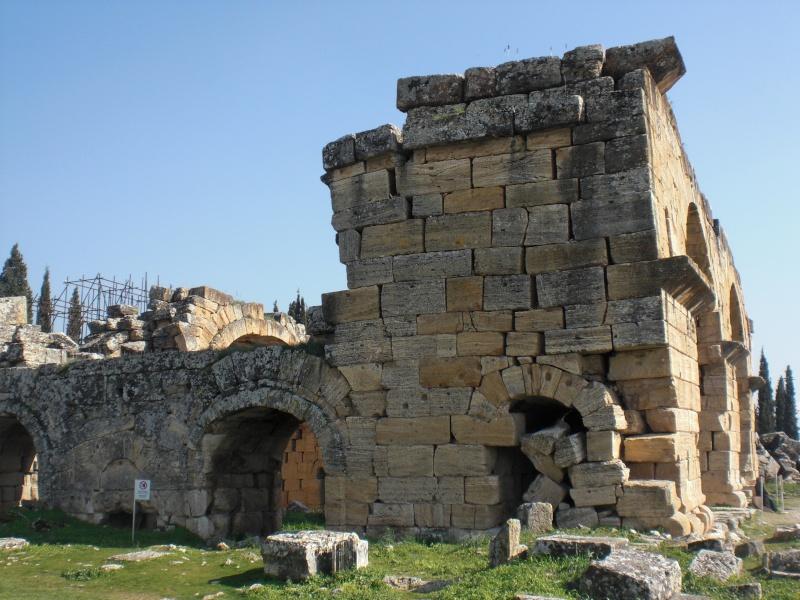 Ancône et Athènes Hiarap13