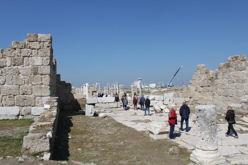 Ancône et Athènes Laodic10