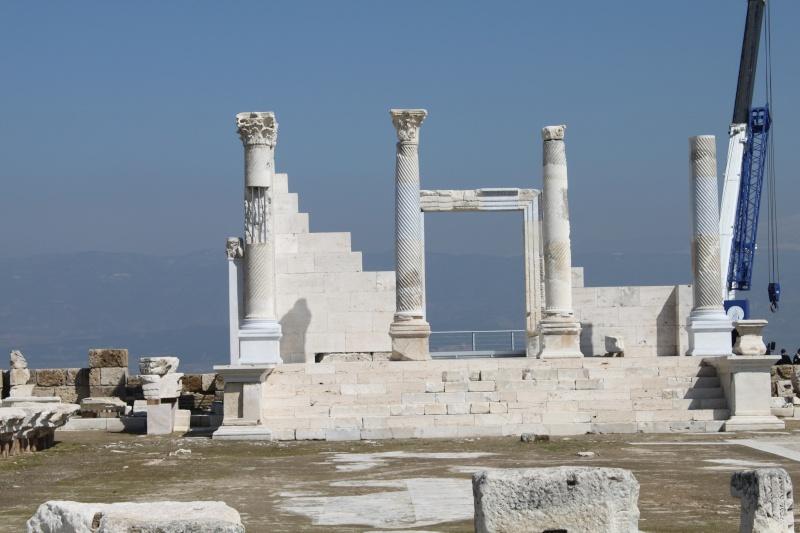 Ancône et Athènes Laodic11
