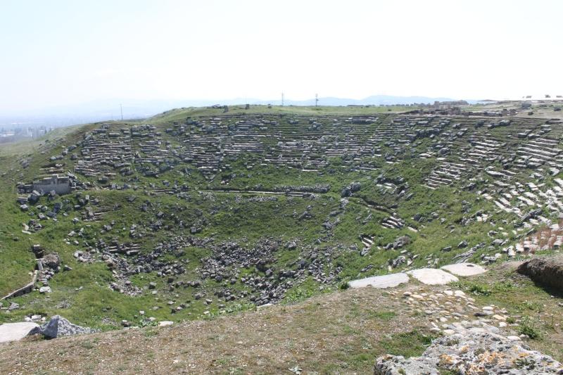 Ancône et Athènes Laodic12
