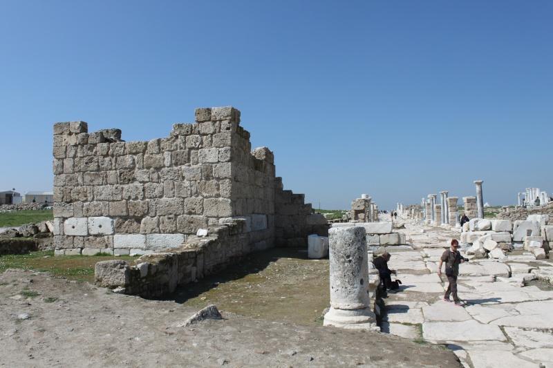 Ancône et Athènes Laodic13
