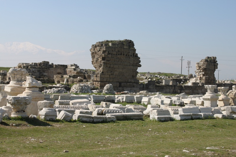 Ancône et Athènes Laodic14