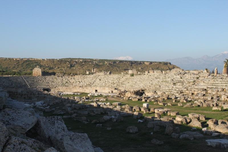 Ancône et Athènes Pergai12