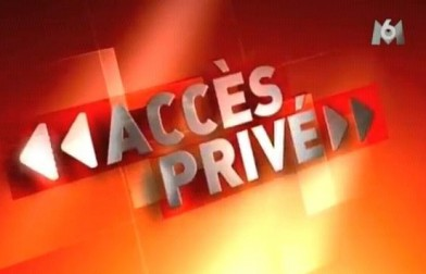 """""""Accès privé"""" sur M6: K-pop News-510"""