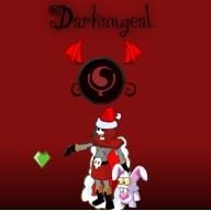 L'Art et les Esprits de l'Ombre [Fan-Art] Darklo10