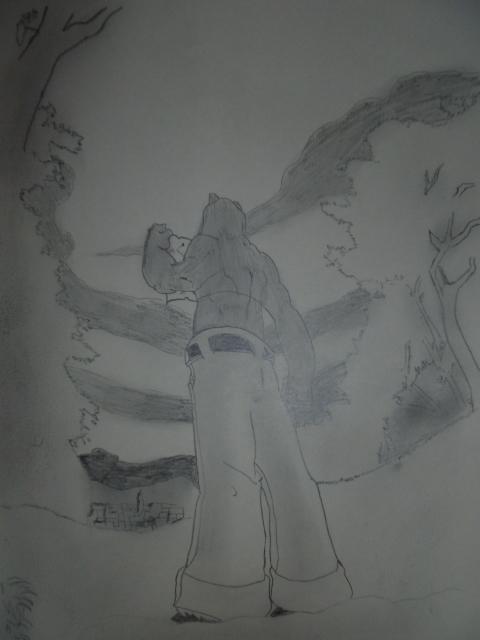 L'Art et les Esprits de l'Ombre [Fan-Art] P1020111