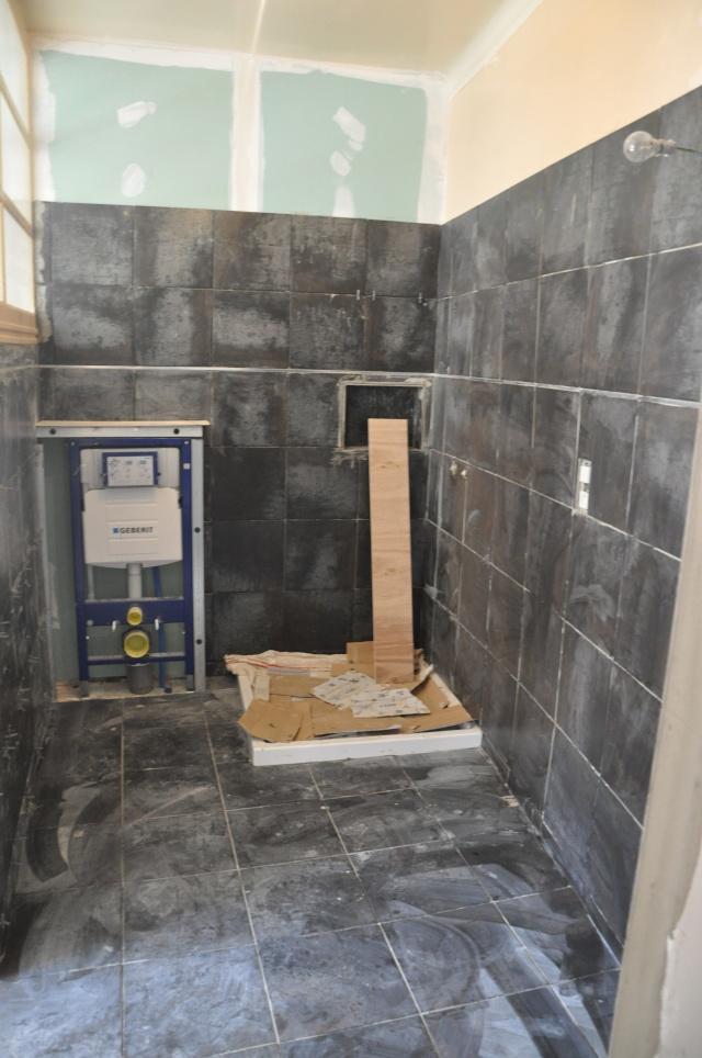 Avis couleur pour ma salle de bain - Couleur salle de bain moderne ...