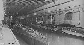 A visit to the U-Boat pens at Lorient 2nd_im10
