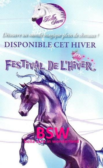 Festival de l'Hiver carte promotionnelle  Carteh10