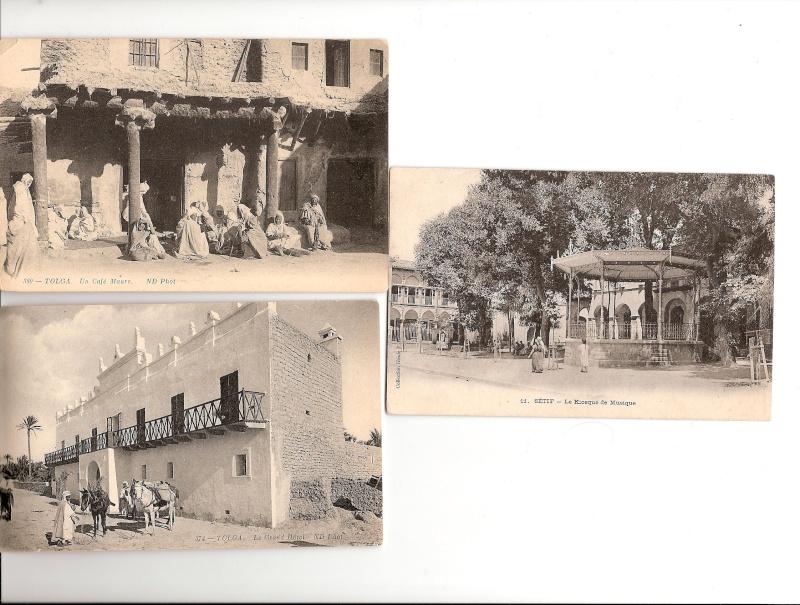 cartes postales d'algerie - Page 7 Scanne28