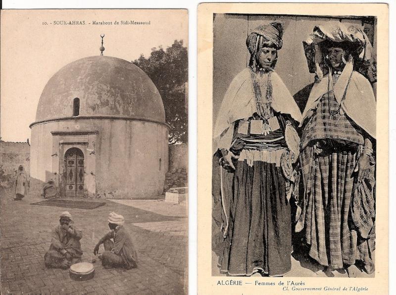 cartes postales d'algerie - Page 7 Scanne30