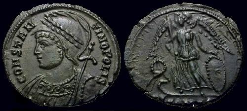 Collection mozarto 4e siècle Commam11