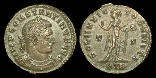 Collection mozarto 4e siècle Consta12
