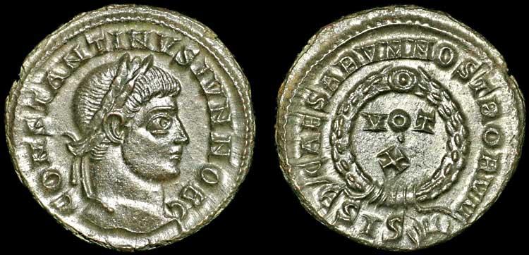 Collection mozarto 4e siècle Consta13