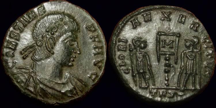 Collection mozarto 4e siècle Consta15