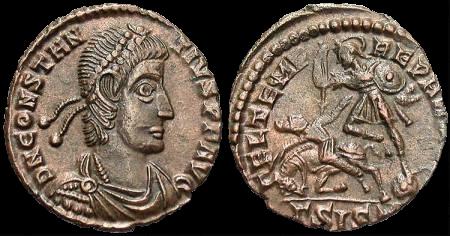 Collection mozarto 4e siècle Consta16