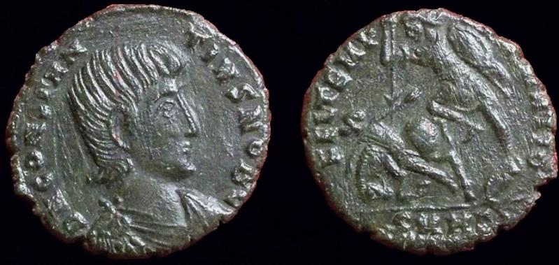 Collection mozarto 4e siècle Consta17