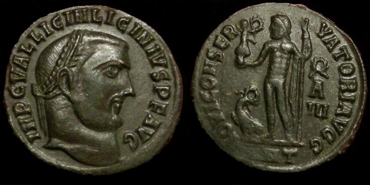 Collection mozarto 4e siècle Licini10
