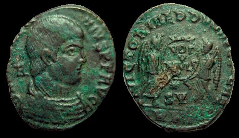 Collection mozarto 4e siècle Magnen10