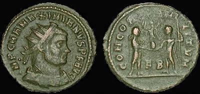 Collection mozarto 4e siècle Maximi11