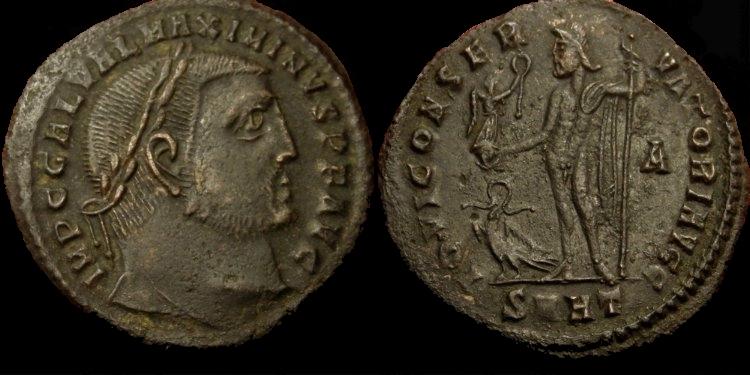Collection mozarto 4e siècle Maximi13