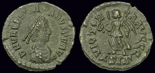 Collection mozarto 4e siècle Valent14