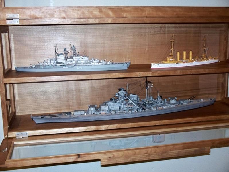 SMS Emden im Tropenanzug Kartonmodell HMV-Verlag 1:250 mit Lasercutteilen FERTIG - Seite 10 Emden_16