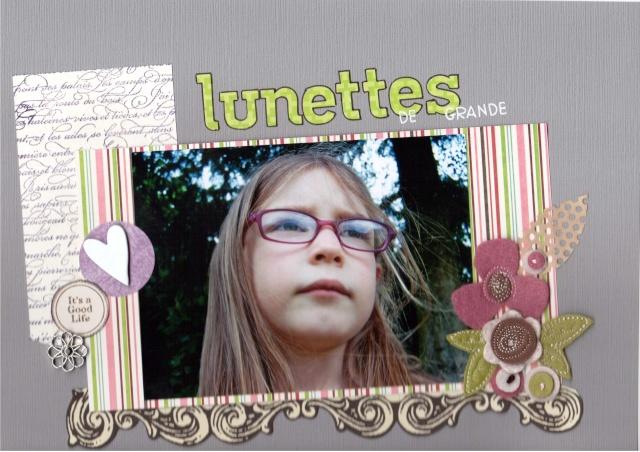 Le défi inspiration Lunett10