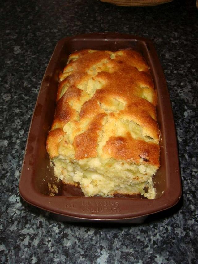 Cake à la rhubarbe Cake_a10
