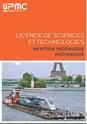 Présentation de la LICENCE d'Ingénierie Mécanique à l'UPMC Page1_10