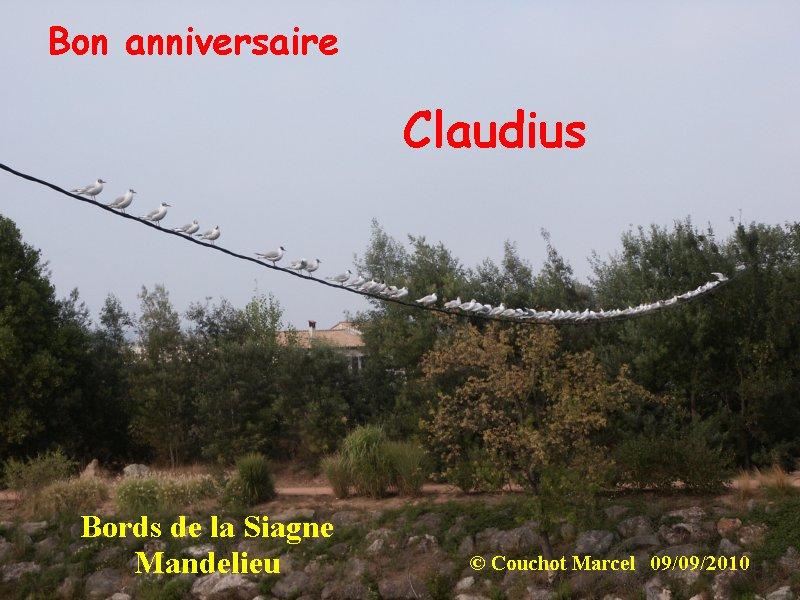 Anniversaire Claudius Annive10