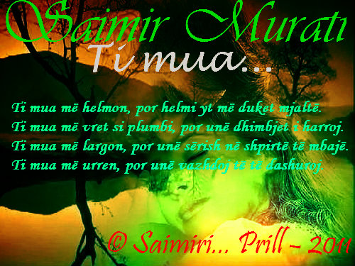 Foto-Poezi...  (© Saimiri.) O-mati10