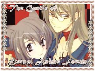 Quali sono le vostre coppie preferite di anime/manga? Shoujo45