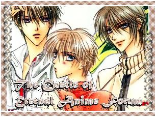 Quali sono le vostre coppie preferite di anime/manga? Shoujo65
