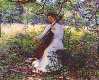 La musique dans la peinture - Page 3 Lilla_12
