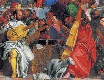 La musique dans la peinture - Page 2 Paul_v10
